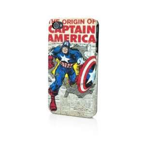 Performance Designed Products IP 1410 Marvel Captain America