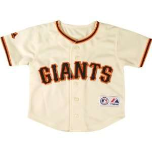 Barry Bonds San Francisco Giants MLB Toddler Baseball