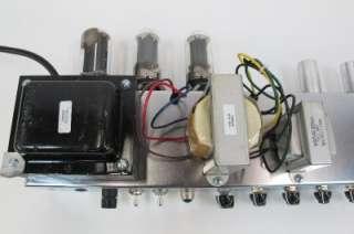 Custom Boutique 2x10 Victoria 35210 T Amp/Amplifier ((Vintage Fender