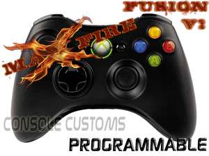 MaxFire FUSION Rapid Fire Controller GOW 3 Perfect active reloads