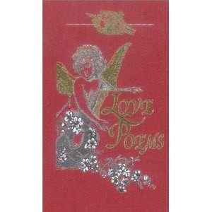 Love Poems [Hardcover]