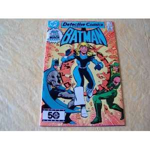 Comics Starring Batman #554 (Port Passed, September 1985) Doug