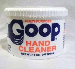 Goop Multi Purpose Hand Cleaner 14 oz