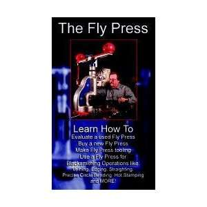Fly Press, he; wih John Crouche (Dvd) Movies & V