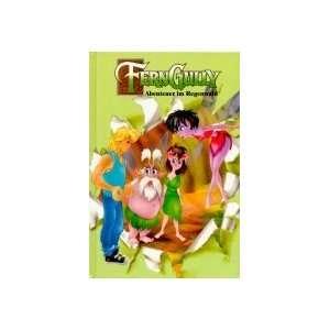 Fern Gully   Abenteuer im Regenwald (9783439904385) Books