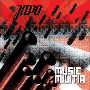 Music Militia: Japo: Music