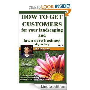 How To Get Customers For Your Landscaping And Lawn Care Business All