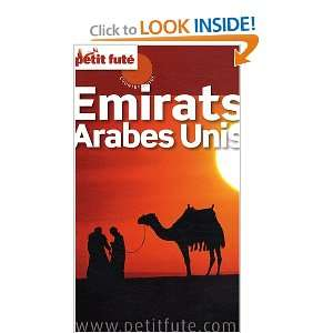 Emirats Arabes Unis (édition 2009) (9782746919730