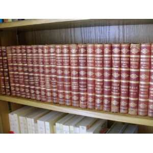 The Works of Charles Dickens   29 Volumes of a 30 Volume Set Books
