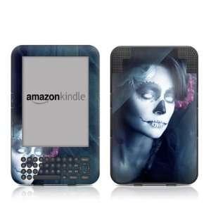 Maiden of Darkness Design Protective Decal Skin Sticker