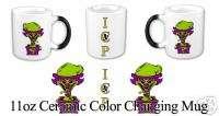 Insane Clown Posse ICP Color Changing Mug 11oz Design#4
