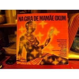 Na Gira De Mamae Oxum [Brazil Voodoo Umbanda] Tenda De