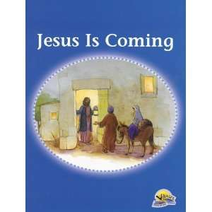 Jesus is Coming (Book IV) from Voyages Exploring Gods Word