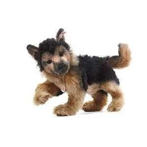 Hasso German Shepherd Puppy Toys & Games