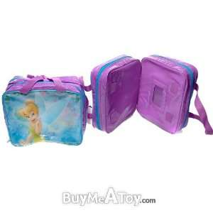 lunchbox   School lunch bag   Tinkerbell Lunch box