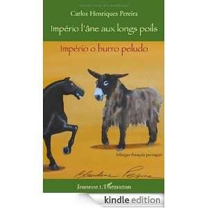 longs poils  Bilingue français portugais (Jeunesse) (French Edition