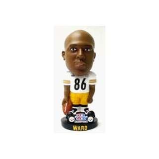 Hines Ward Pittsburgh Steelers Super Bowl XL Champions