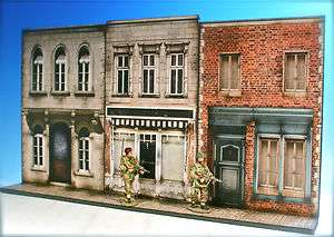 32 PhotoReal Facade PR32 5 Great w/ King Country Figarti Britains