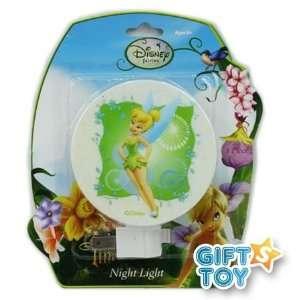 Disney Tinkerbell Night Light