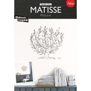 Home Stickers HART 1001 La Platane Decorative Wall