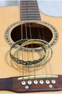 Retro Bronze Tone Fashion Stylist Charm Bangle Handmade Bracelet