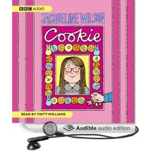 (Audible Audio Edition) Jacqueline Wilson, Finty Williams Books