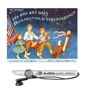 (Audible Audio Edition) Judith St. George, Jeff Brooks Books