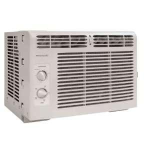 FRA052XT7 5000 BTU 115V 9.7 EER Room Air Conditioner