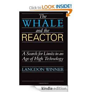 The Whale and the Reactor A Search for Limits in an Age of High
