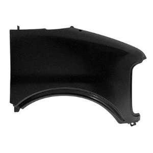 TKY CV10064AL PC1 Chevy/GMC Primed Black Replacement