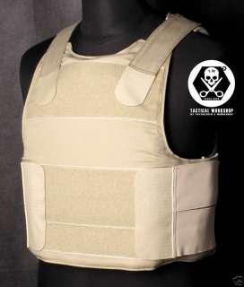 Tac workshop NSW Ver LowVis Vest paca mbss navy seal