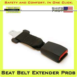 Ford Seat Belt Extender F 6 fits many Ford models