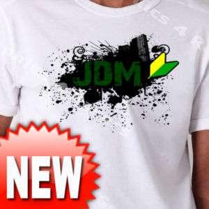 JDM City T shirt #309