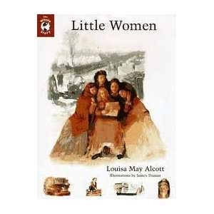 com Little Women Publisher Viking Juvenile Louisa May Alcott Books