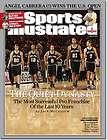 June 25, 2007 Manu Ginobili San Antonio Spurs SPORTS IL