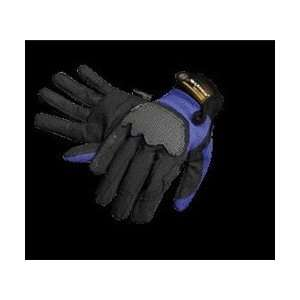 HexArmor ® 4018 Ultimate L5 Cut Resistant Gloves   X Large Black And