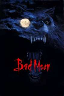 Bad Moon: Mariel Hemingway, Michael Pare, Mason Gamble