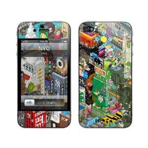 GelaSkins Protective Skin Cover Film Sticker Cell Phones