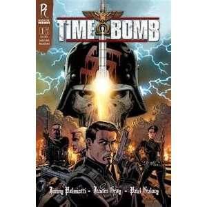 Time Bomb (Volume 1, Book 1) (Tiime Bomb) (9781935417279