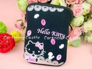 Hello Kitty Digital Camera Case Pouch Mini Shoulder Bag