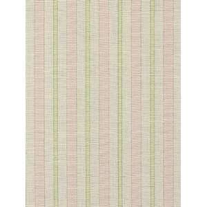 Ralph Lauren LCF62343F MIA STRIPE   ROSE Fabric