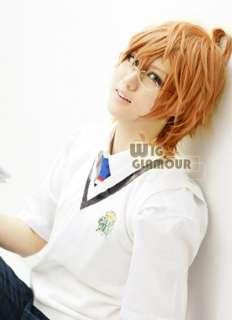 Uta no Prince sama Shinomiya Natsuki / Natsuki Shinomiya Short Blonde