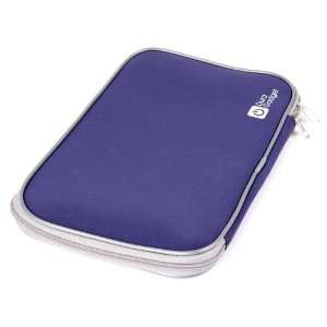 DURAGADGET Blue Ultra Protection Water Resistant Laptop