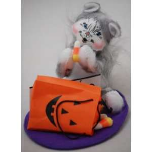 Annalee 300208 4 Inch Sweet Tooth Kitty Toys & Games