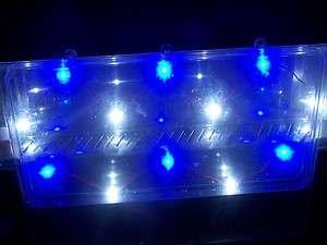 JBJ NANOCUBE DX/LED BALLAST 24/28 LED 54 WATT NANO DIY AQUARIUM LIGHT