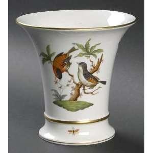 Herend Rothschild Bird Ro Sugar Bowl Amp Lid Fine China