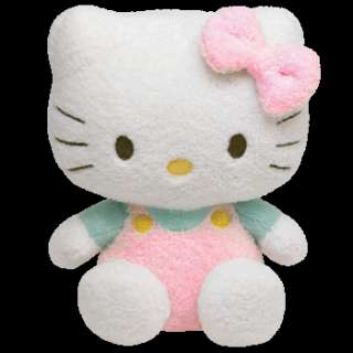 NEW HELLO KITTY PLUSH DOLL STUFFED ANIMAL TOY 8