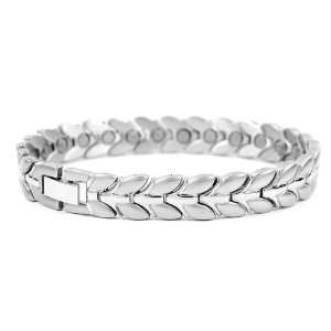 Perfect Gift   High Quality Fashion Stainless Steel Bracelet (with