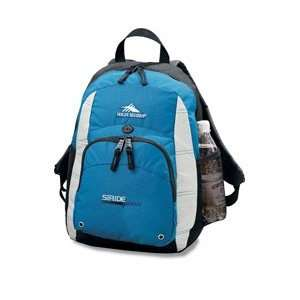 High Sierra Impact Backpack   12 with your logo