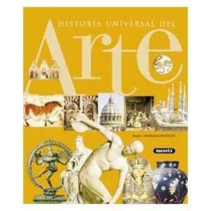 Historia universal del arte (9788430564309) Mary